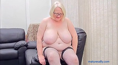 Grannies, Bbw big tits