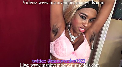 Farting, Armpit, Ebony teen, Old and young, Armpits, Face fart