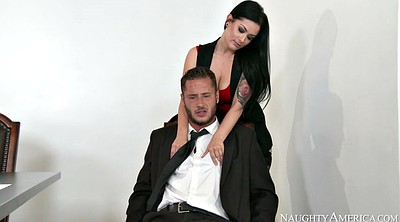 Katrina jade, Big, Seduce, Boss s