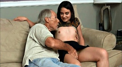 Caught, Uncle, Taboo, Old and young
