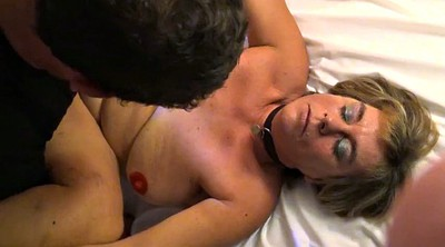 Mature orgasm, Creampie mature