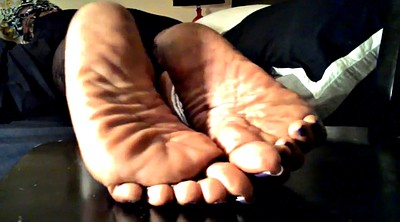 Mature, Foot, Feet mature