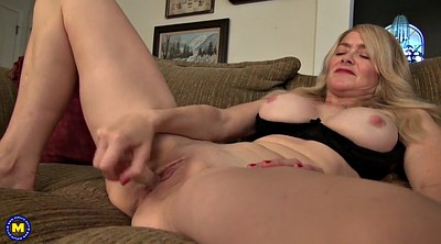 Mother, Housewife, Hot mature