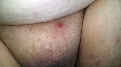 Cum in pussy, Whip, Whip pussy, Bbw spanking
