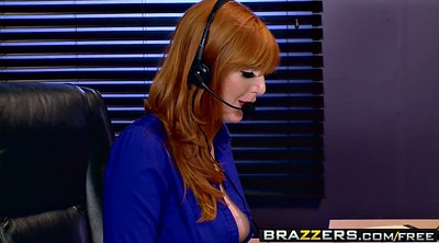 Brazzers, Licking anal