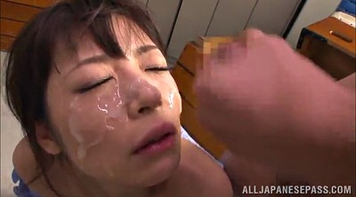 Party, Bukkake, Pantyhose creampie, Asian gangbang, Asian bukkake