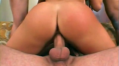 Double anal, Anal interracial