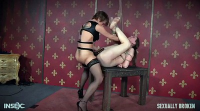 Rope, Strapon, Roped, Mistress strapon, Femdom strapon
