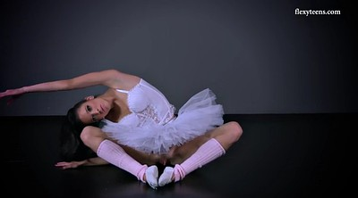 Ballerina, Solo dress, Flexible solo, Cute teen solo
