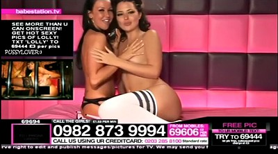 Lolly badcock, Babestation, Paige