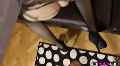 Stocking, Shoe, Teen stockings