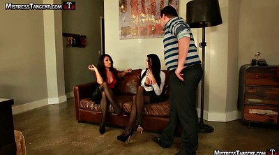 Grace, Dominate, Alexis grace, Foot domination, Tangent, Feet domination