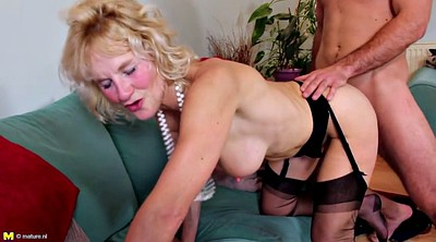 Hot mom, Mom boy, Granny boy, Body, Amateur mom