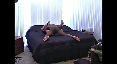 Impregnation, Boss wife, White wife, Jennifer white, Impregnated, Black and white