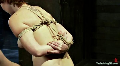 Torture, Tied up, Tit torture