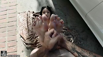 Feet, Asian foot, Foot worship, Asian feet, Rina ellis, Asian boy