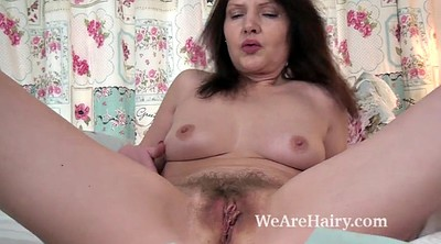 Naked, Matures, Hairy mature