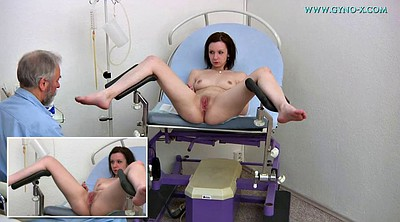 Young, Gyno, Young anal, Anal doctor, Young sex, Exam