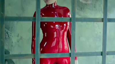 Latex, Latex masturbation, Freedom
