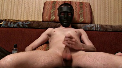 Fleshlight, Mask, Black solo, Masked, Black sex, Ebony solo