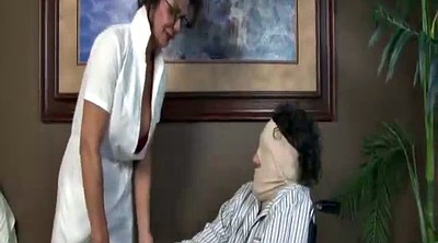 Nurses, Hands, Handjob mature