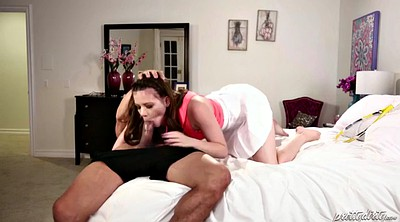 Spanked, Personal trainer