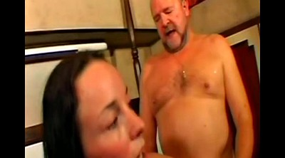 Old man, Converse, Grannies, Daddy anal, Young man, Grandpa anal