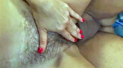 Mature boy, Mature hairy, Fuck granny