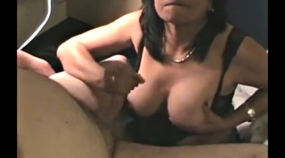 Asian mature, Mature blowjob