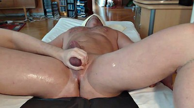 Edging, Milking