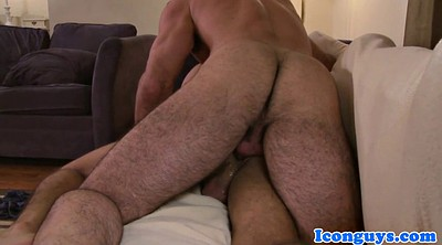 Old gay, Mature ass