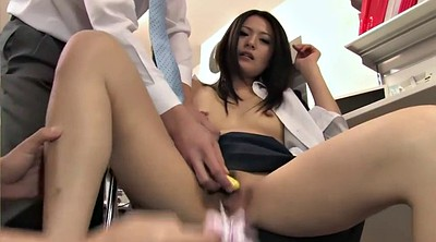 Milf threesome, Threesome milf, Milf office, Japanese office