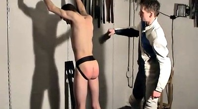 Caning, Whipping, Male