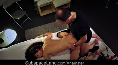 Hogtied, Submissive
