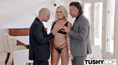 Alexis, Partner, Curves, Big tits blonde