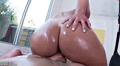 August, August ames, Lubed