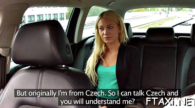 Fake taxi, Best sex