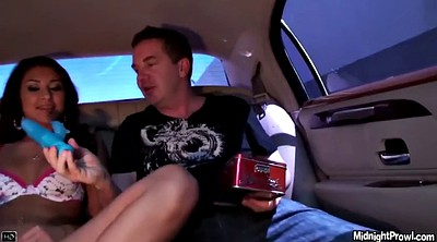 Oral, Sex in car, Car masturbate