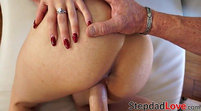 Dad, Teen casting