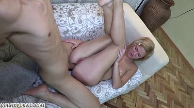 Amateur anal, Russian anal