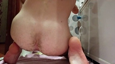 Amateur masturbation, Gay fisting