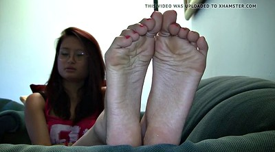 Candid soles, Candid feet, Candid