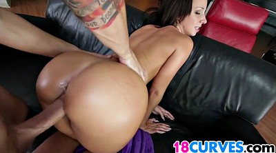 Jada stevens, Kitty