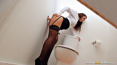 Blacked, Stand, Black stockings