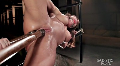 Injection, Bound, Ariel
