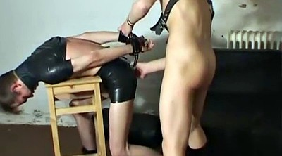 Leather, Bdsm