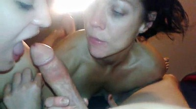 Friends wife, Amateur threesome