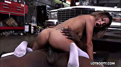 Teen ebony, Mechanic