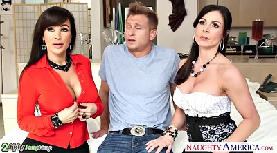 Lisa ann, Kendra lust, Ride, Kendra·lust