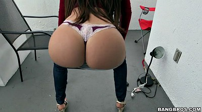 Big ass, Jeans, Giant